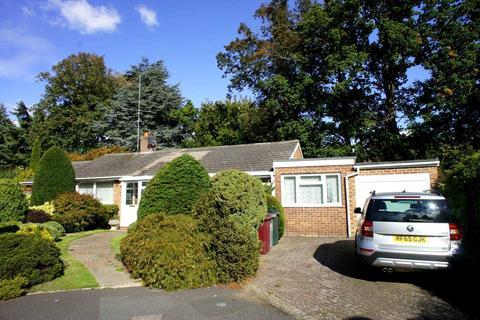 3 bedroom detached bungalow for sale - Scholars Close, Caversham Heights