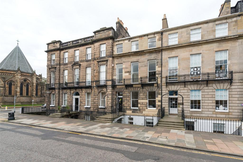 2 Bedrooms Apartment Flat for sale in Melville Street, Edinburgh, Midlothian