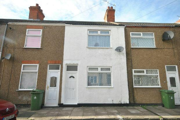 3 Bedrooms Terraced House for sale in Arthur Street, GRIMSBY