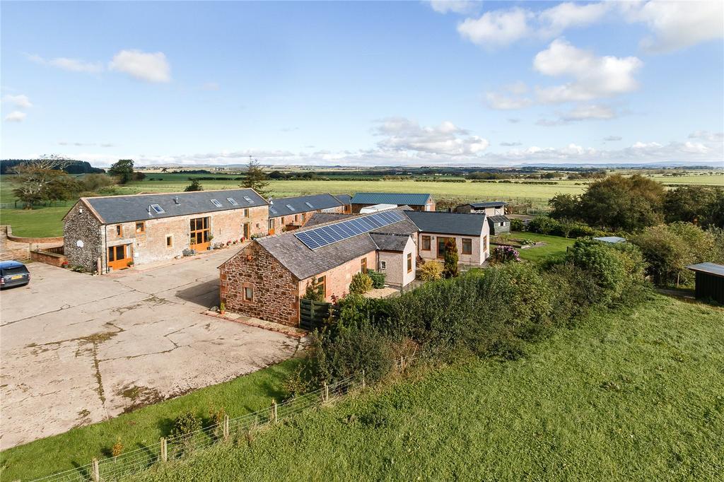 7 Bedrooms House for sale in Kirkpatrick Fleming, Lockerbie, Dumfriesshire