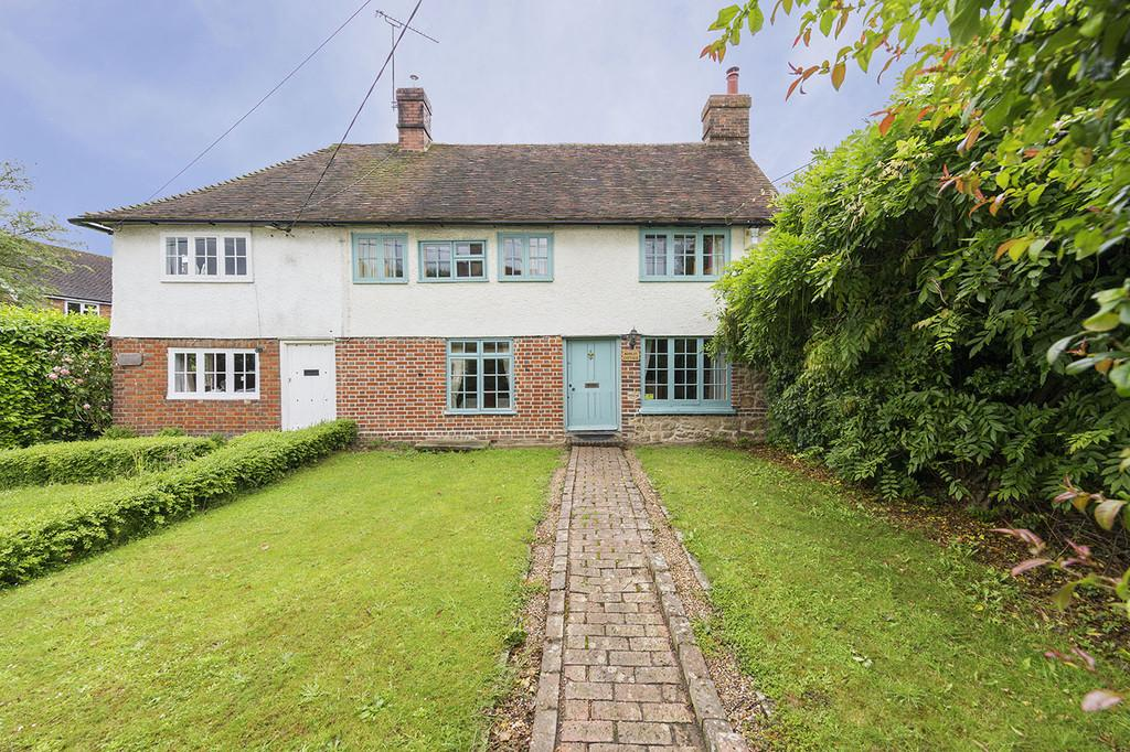 3 Bedrooms Cottage House for sale in Liverton Hill, Sandway