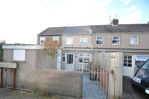 3 bedroom terraced house to rent - Hayes Terrace, Bridgend, Bridgend County Borough, CF31 1NB