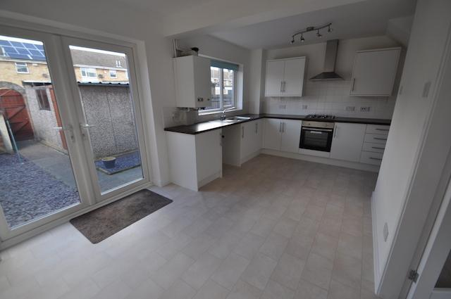 3 Bedrooms Terraced House for sale in Marsdale, Sutton Park, Hull, HU7 4AQ