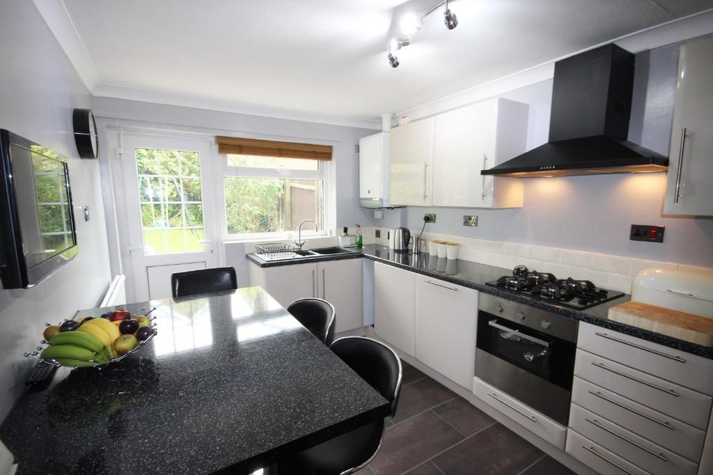 3 Bedrooms Detached House for sale in Brendon Way, Ashby-de-la-Zouch