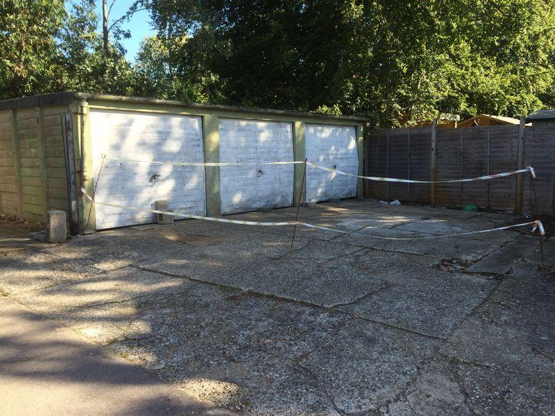 Garages Garage / Parking for sale in Wickenden Road, Sevenoaks