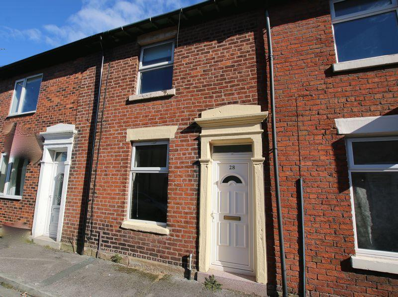 2 Bedrooms Terraced House for sale in Brandiforth Street, Bamber Bridge