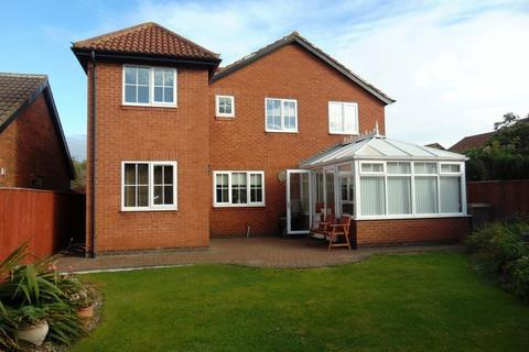 6 bedroom detached house for sale - West Wynd, Killingworth, Newcastle Upon Tyne