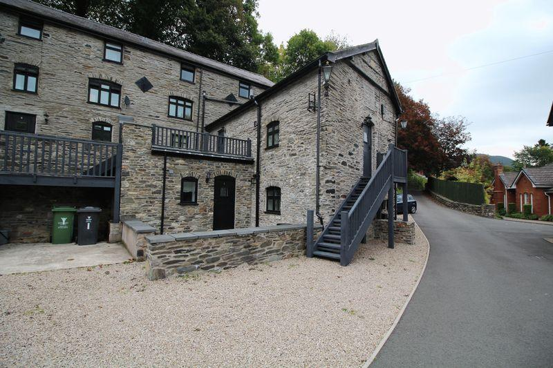 1 Bedroom Apartment Flat for sale in Dolywern, Llangollen