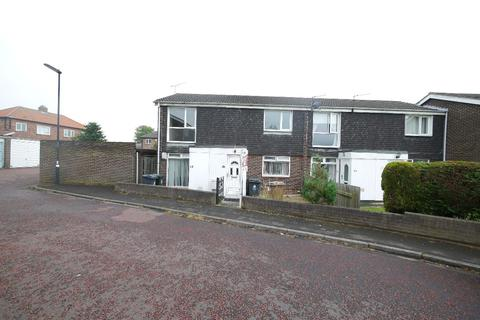2 bedroom flat to rent - Ashkirk, Cramlington