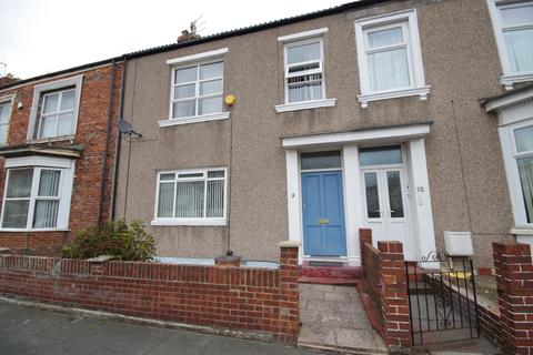 3 bedroom terraced house to rent - Elwin Terrace, Sunderland, Tyne and Wear, SR2