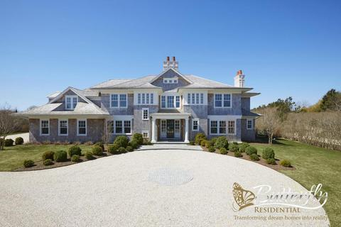 7 bedroom detached house  - Sagaponack, New York, United States