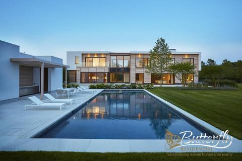 6 bedroom detached house  - Sagaponack, New York, United States