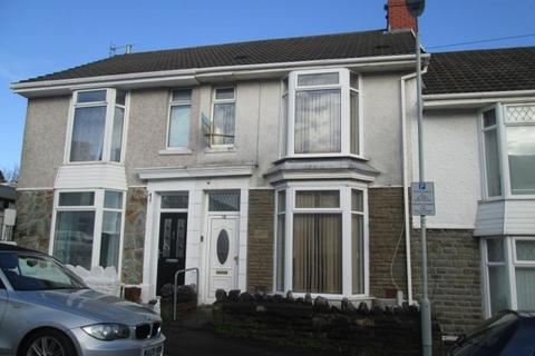 2 bedroom terraced house to rent - Spencer Street, Brynhyfryd, Swansea.  SA5 9JE.