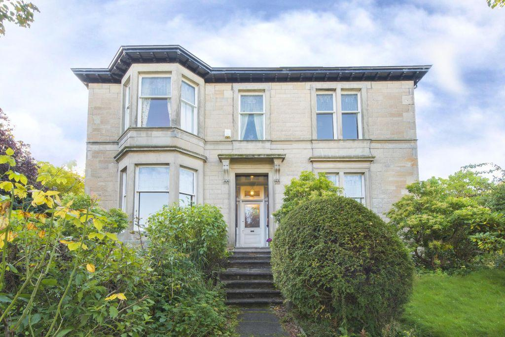 4 Bedrooms Detached Villa House for sale in 50 Brownside Road, Cambuslang, G72 8NJ
