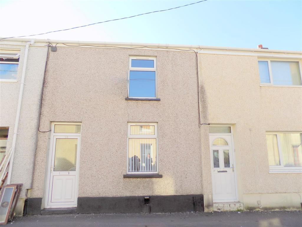 2 Bedrooms Terraced House for sale in Elias Street, Neath