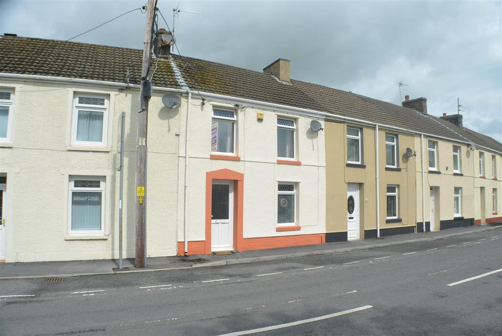 3 Bedrooms Cottage House for sale in Priory Street, Kidwelly