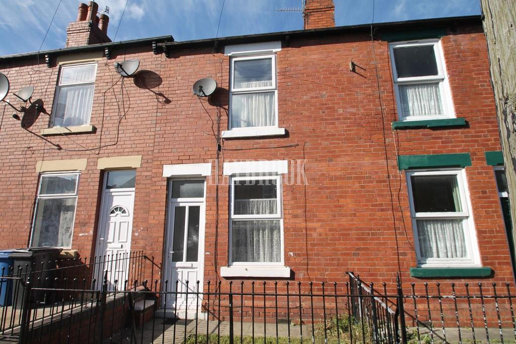 2 Bedrooms Terraced House for sale in Dundas Road, Tinsley, Sheffield