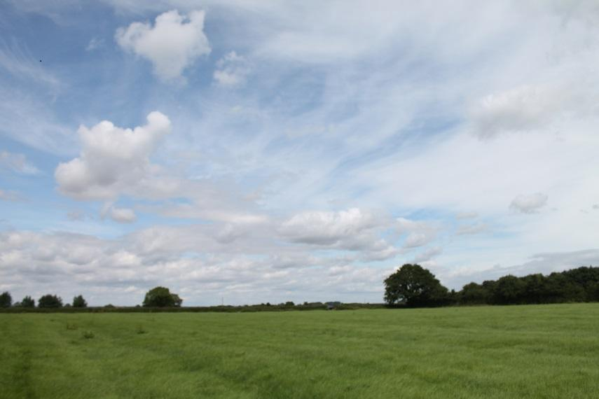 Land Commercial for sale in Cricklade SN6