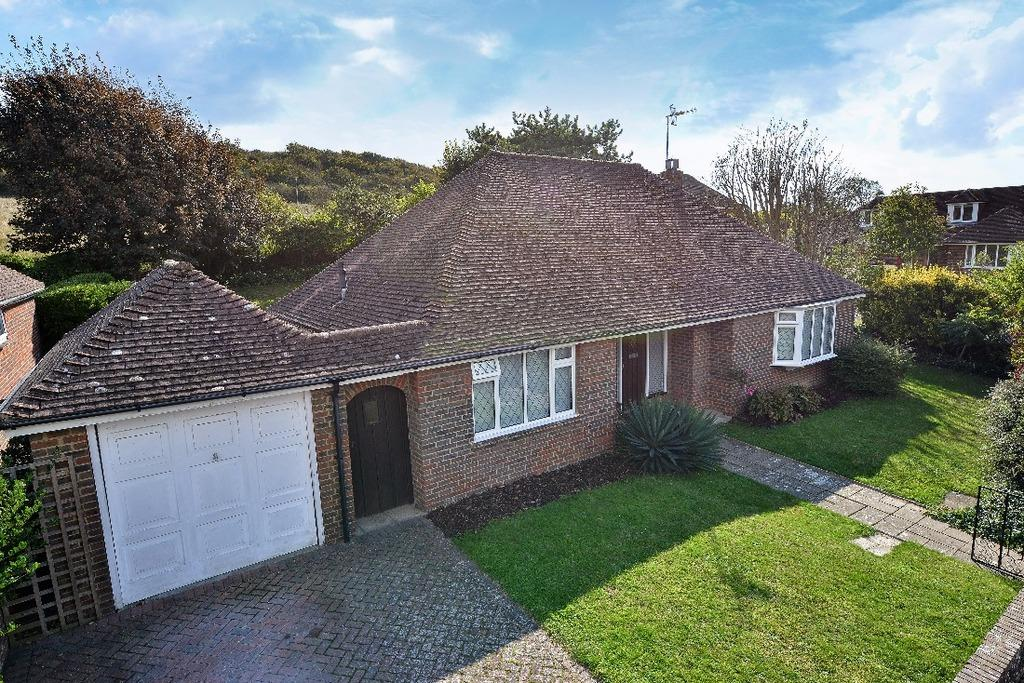 3 Bedrooms Detached House for sale in Dean Court Road Rottingdean East Sussex BN2