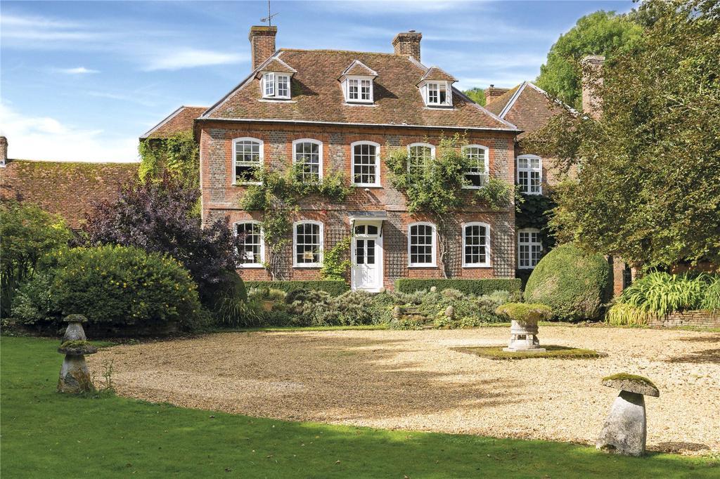 8 Bedrooms House for sale in Cholderton, Salisbury