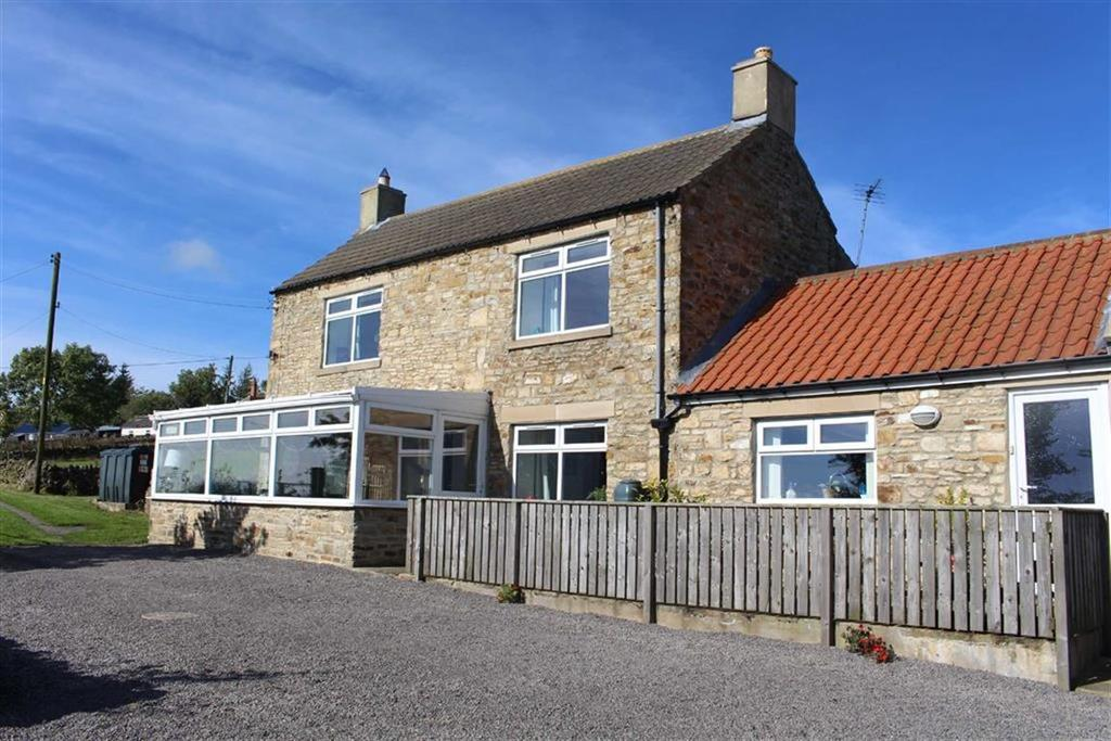 3 Bedrooms Detached House for sale in Woodland, Bishop Auckland, County Durham