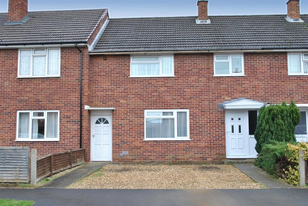 4 Bedrooms Terraced House for sale in Radlet Close, Taunton