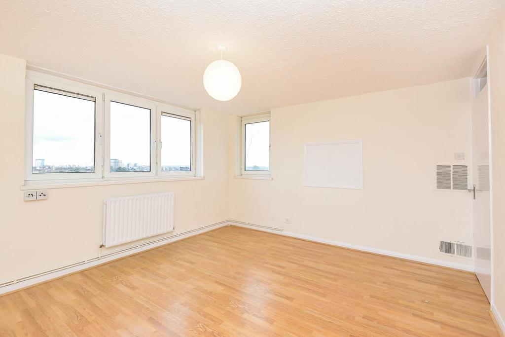 2 Bedrooms Flat for sale in St. Peters Grove, Hammersmith