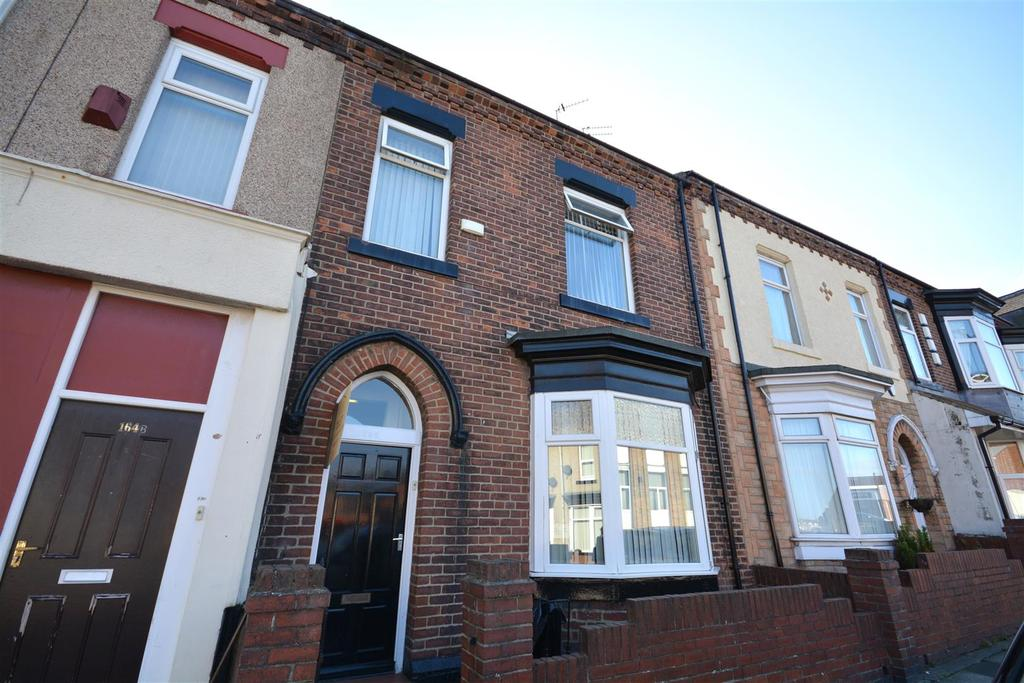 8 Bedrooms Terraced House for sale in Roker Avenue, Sunderland