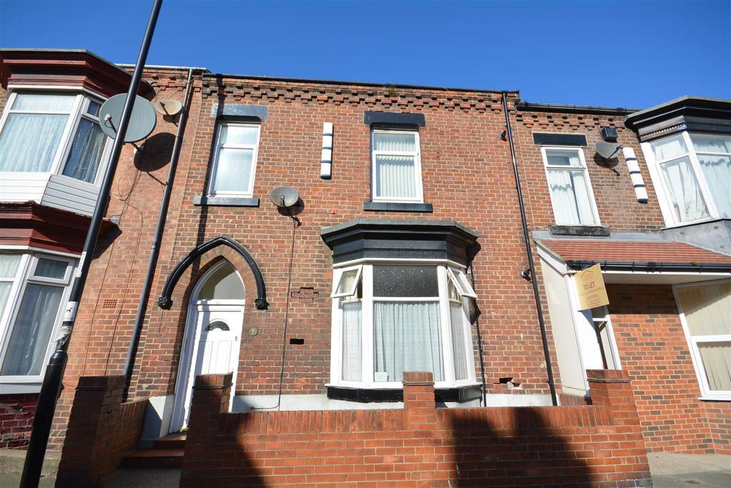 6 Bedrooms House for sale in Roker Avenue, Sunderland