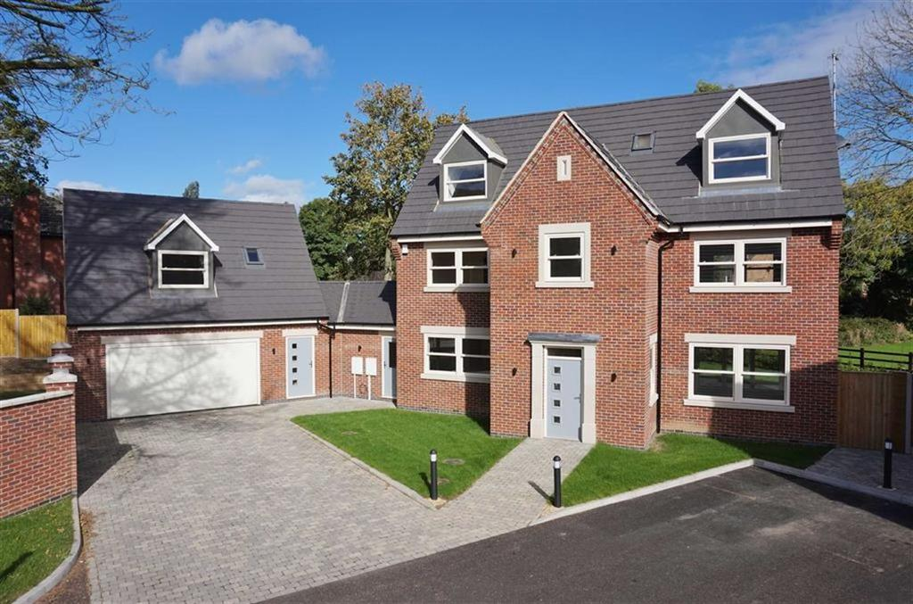 6 Bedrooms Detached House for sale in Countesthorpe