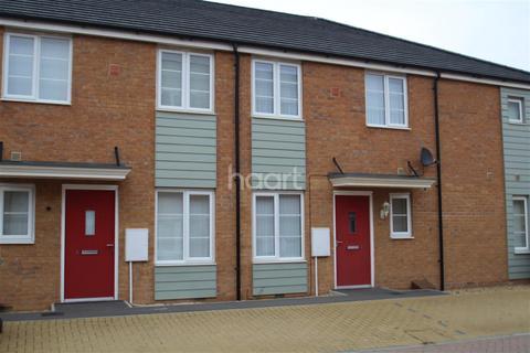 1 bedroom terraced house to rent - Elena Road