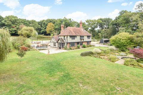6 bedroom property with land for sale - Cowfold Lane, West Grinstead RH13