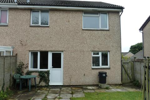 1 bedroom terraced house to rent - Holly Close, Threemilestone, Truro, TR3