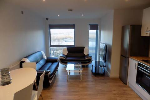 1 bedroom apartment to rent - St Mary`s House, London Road