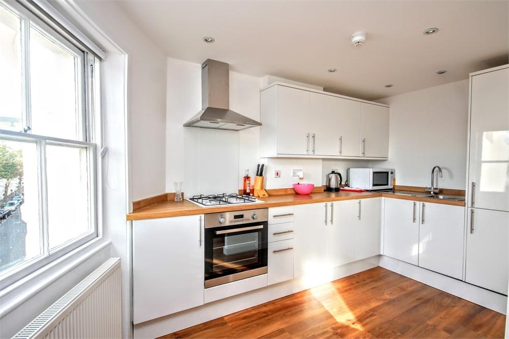 1 Bedroom Flat for sale in Eaton Place, BRIGHTON, East Sussex