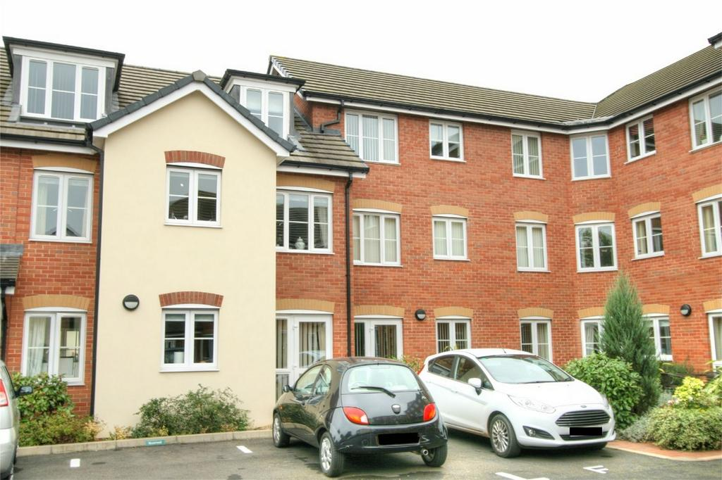 1 Bedroom Detached House for sale in Edwards Court Queens Road Attleborough, Attleborough, Norfolk