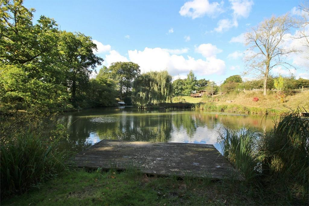 Land Commercial for sale in Framfield Road, Buxted, East Sussex