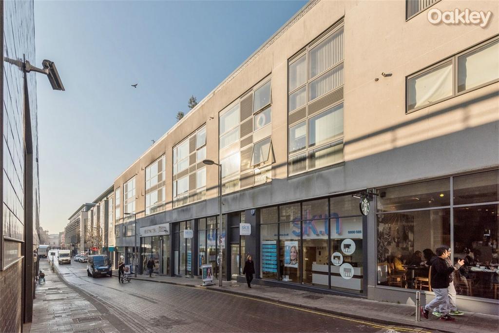 1 Bedroom Flat for sale in Atrium House, Regent Street, Central Brighton, East Sussex