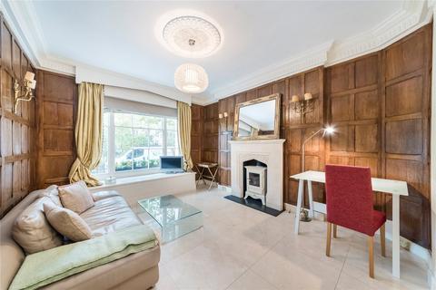 1 bedroom flat to rent - Brompton Square, Knightsbridge, London, SW3