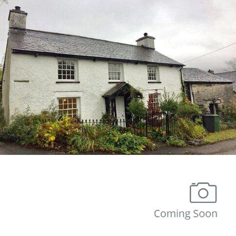 3 bedroom detached house to rent - Troutbeck, Windermere, Cumbria, LA23