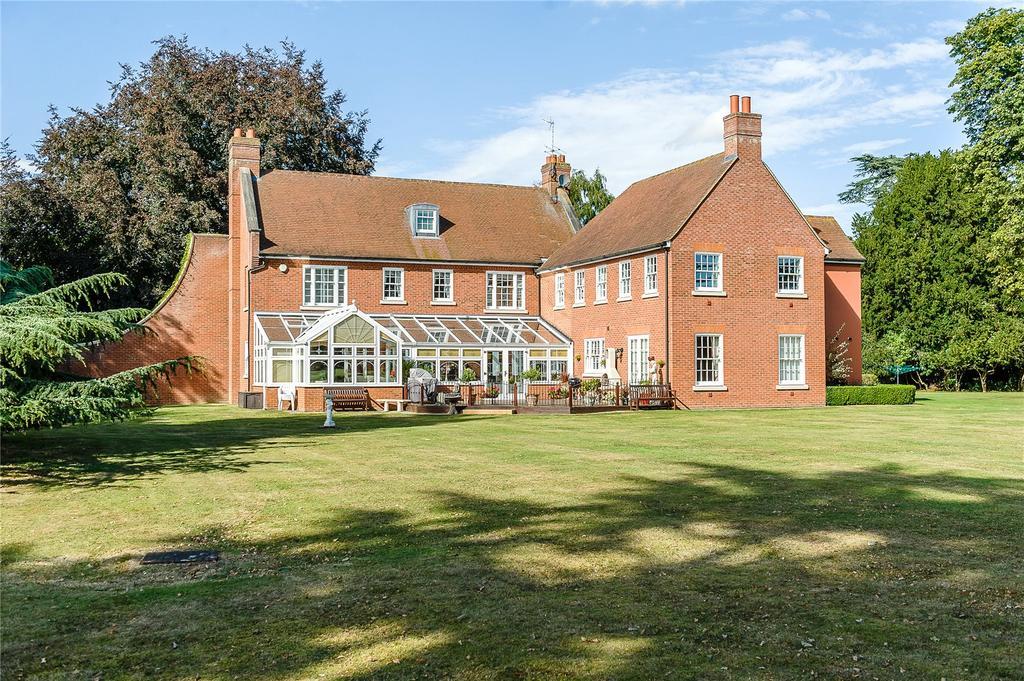 5 Bedrooms Unique Property for sale in Hallingbury Place, Great Hallingbury, Bishop's Stortford, Hertfordshire, CM22