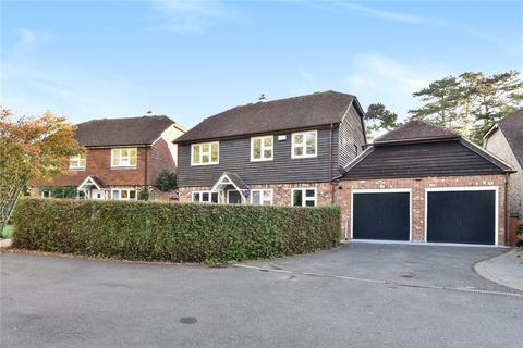 4 bedroom detached house to rent - Well Close, Leigh, Tonbridge, Kent, TN11