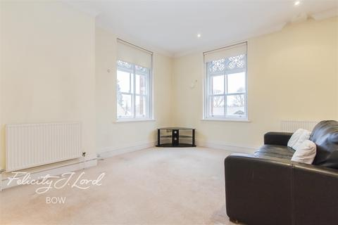 2 bedroom flat to rent - St Catherines Apartments, E3