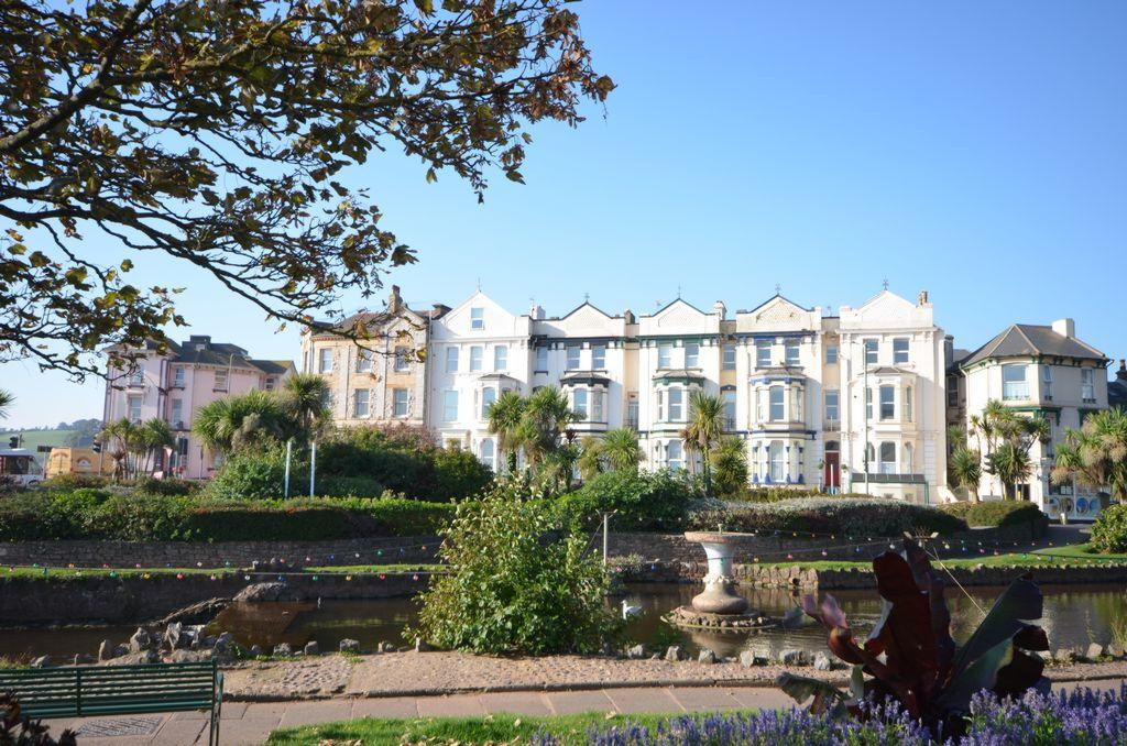 1 Bedroom Flat for sale in Brookdale Terrace, Dawlish, EX7