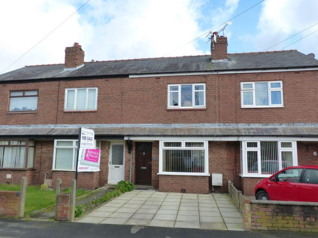 2 Bedrooms Terraced House for sale in Middlewood Road, Aughton, L39