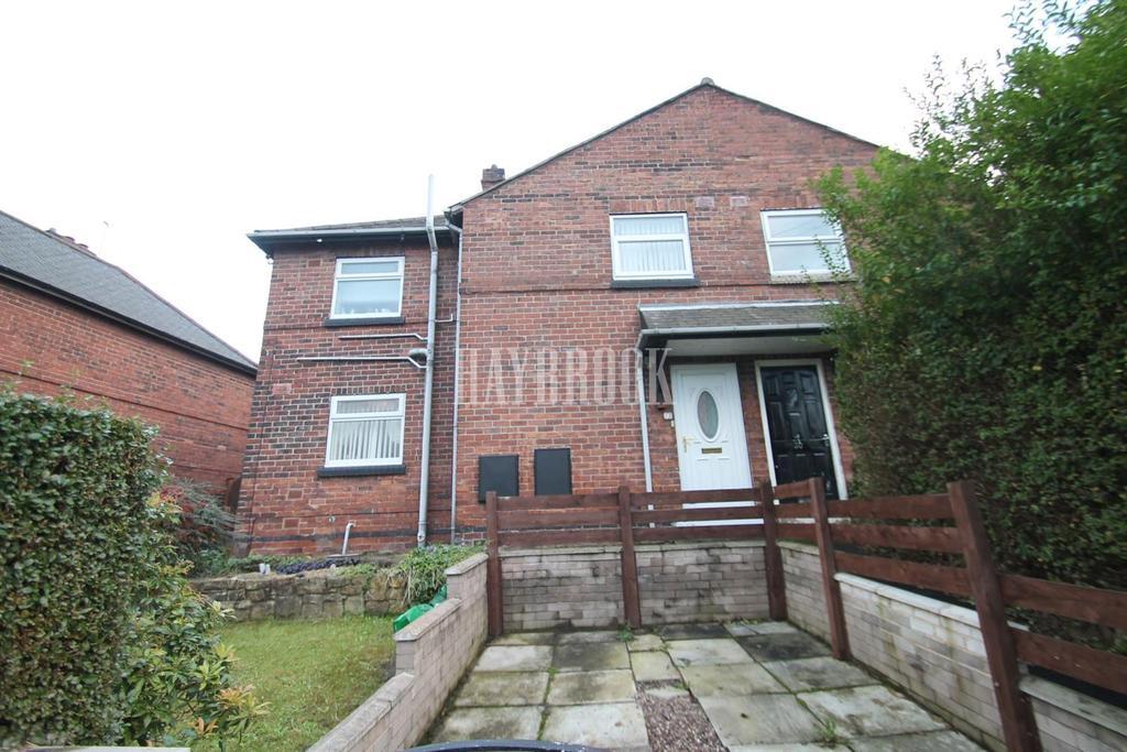 3 Bedrooms Semi Detached House for sale in Dene Crescent, East Dene