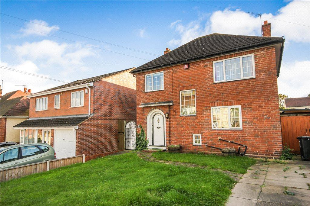 3 Bedrooms Detached House for sale in Coney Green, Stourbridge, West Midlands, DY8