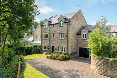 6 bedroom detached house for sale - Clark Beck Close, Pannal, Harrogate, North Yorkshire