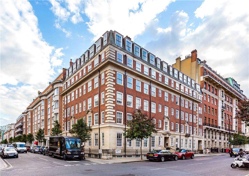 1 Bedroom House for sale in Goodwood Court, Devonshire Street, Marylebone, London, W1W