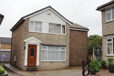 4 bedroom detached house to rent - Bruntcliffe Close, Morley, Leeds